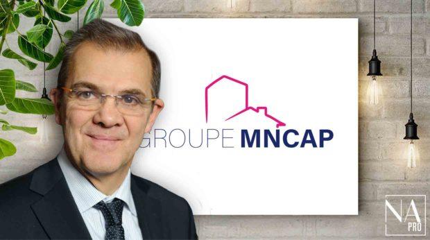 Nomination : Paul le Bihan prend la présidence du groupe MNCAP