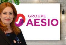 Marianne de Cidrac rejoint Aésio