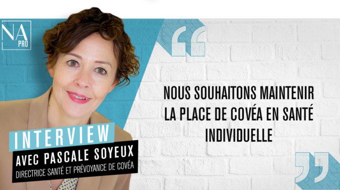 Interview avec Pascale Soyeux