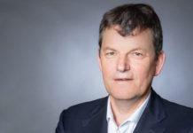 Philippe Simon, CEO de Cegedim