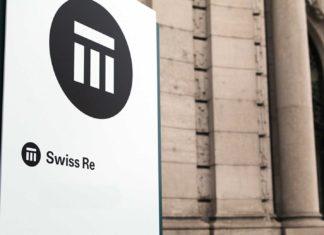 Le siège de Swiss Re