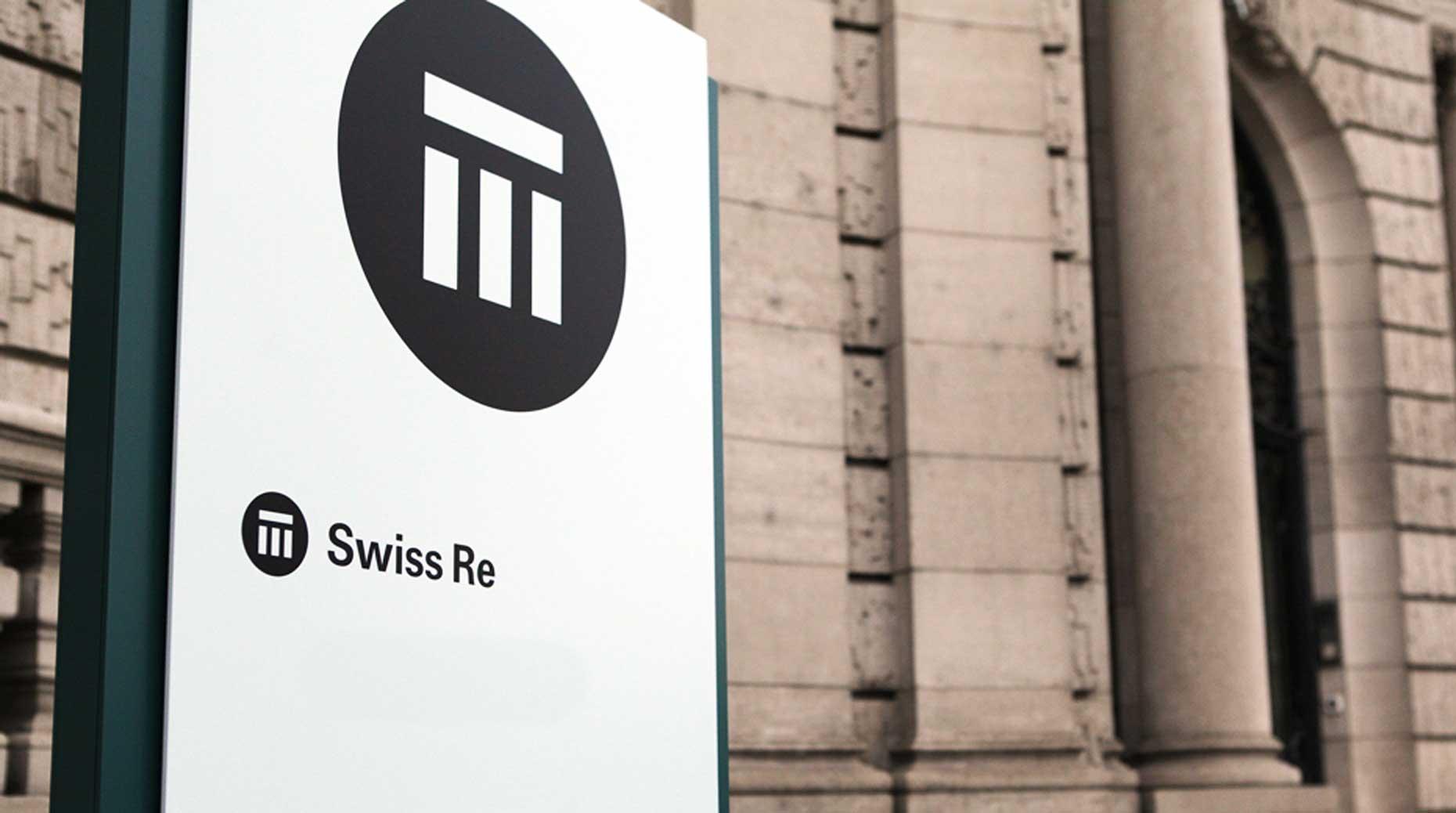 Résultats S1 2021 :  Swiss Re renoue avec les bénéfices