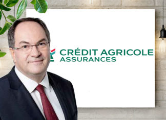 Philippe Dumont, Crédit Agricole Assurances