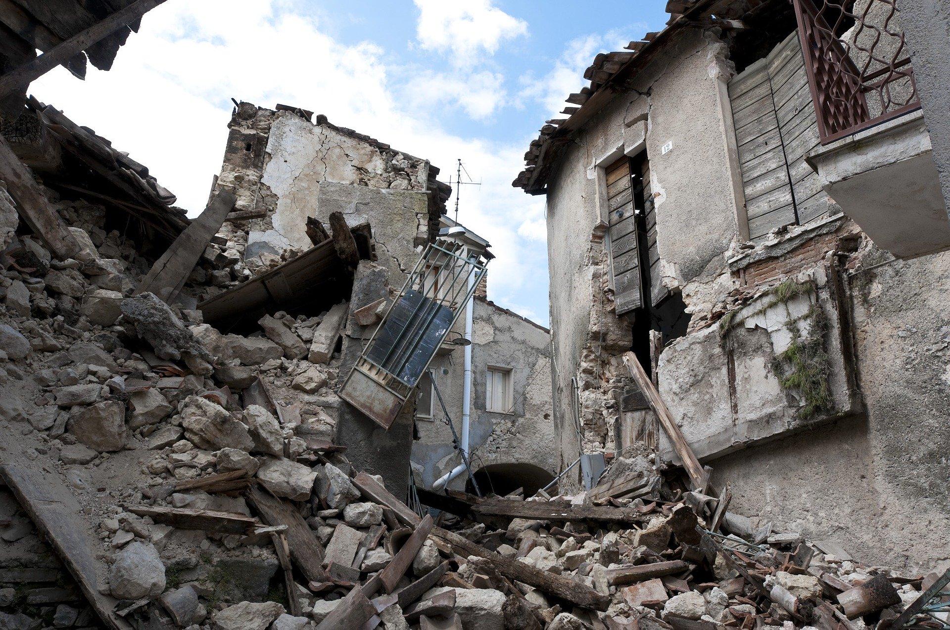 Séisme: Un risque bien présent en France métropolitaine