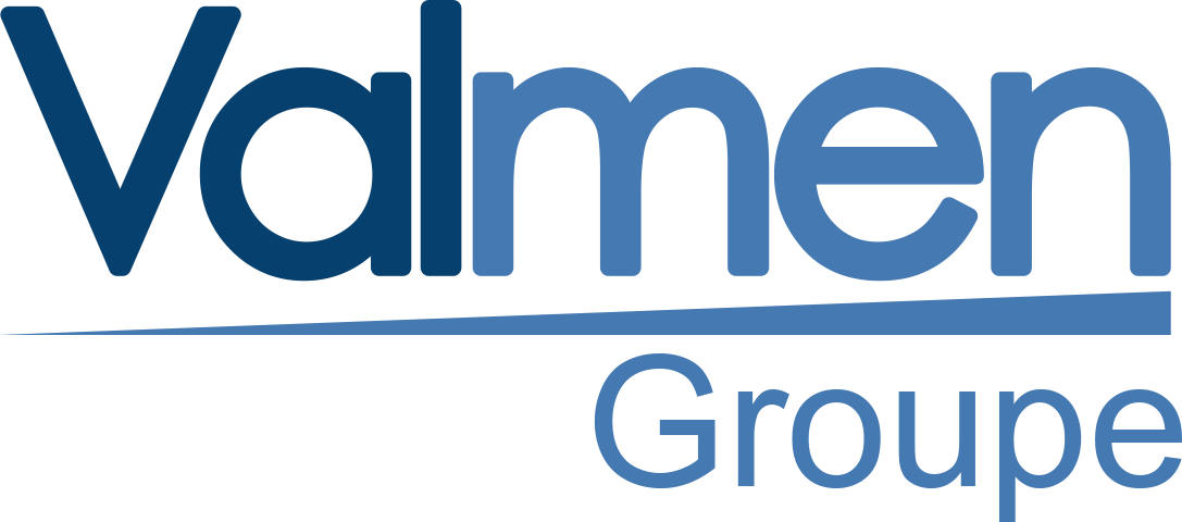 Logo de Groupe Valmen