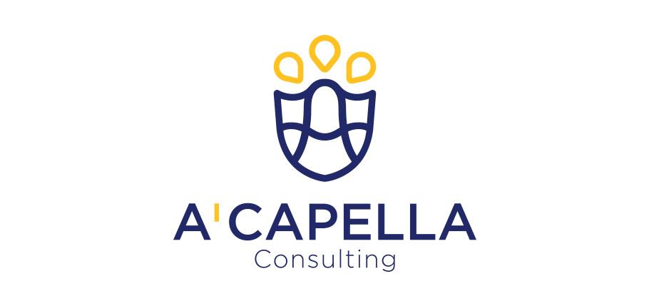 Logo de A'Capella Consulting