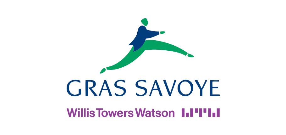Logo de Gras Savoye Willis Towers Watson