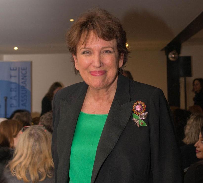 Roselyne Bachelot Narquin