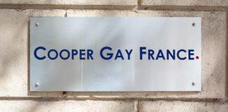 cooper gay france