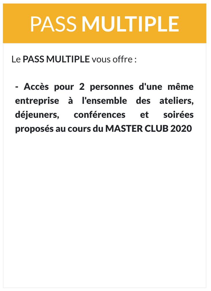 PASS Multiple
