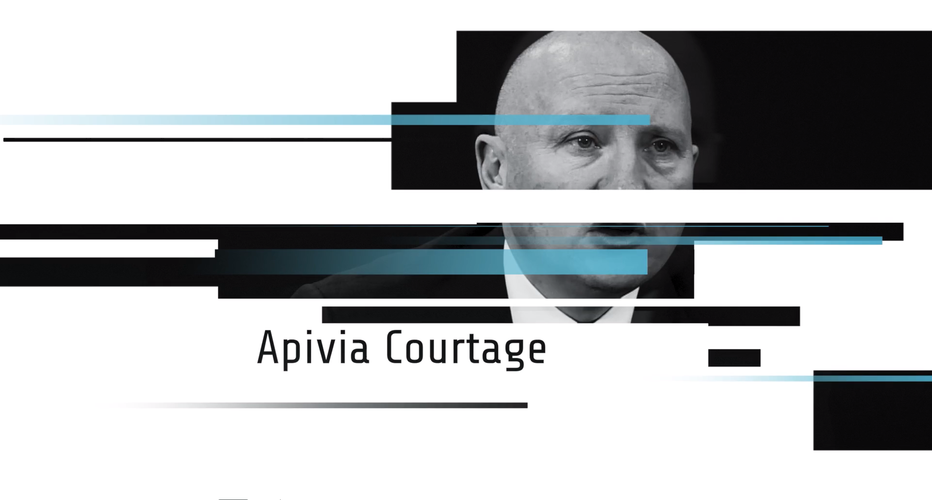 Poster Video Apivia Courtage