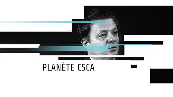 Vidéo de Planète CSCA