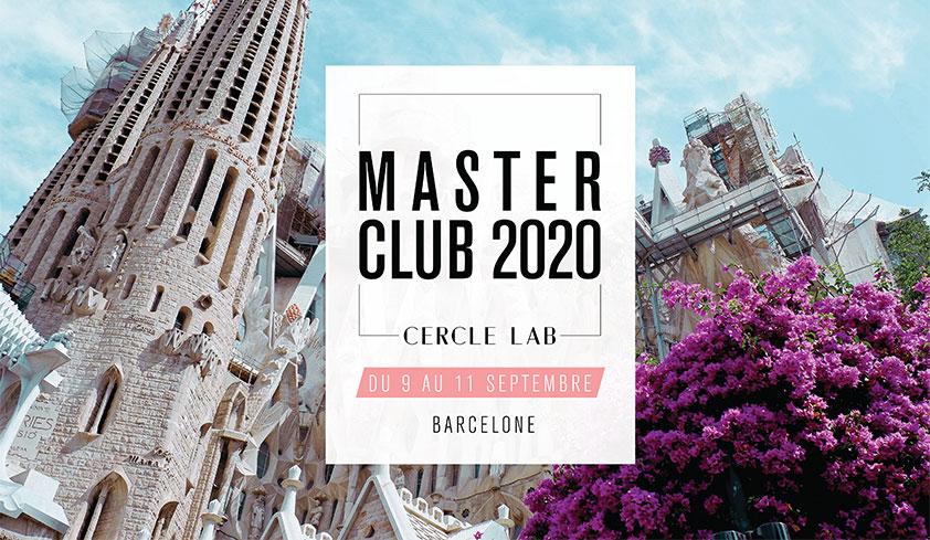 Présentation du Master Club