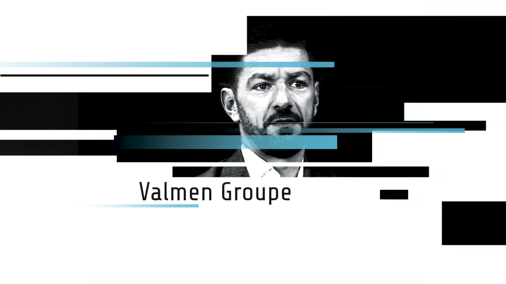 Poster Video Groupe Valmen
