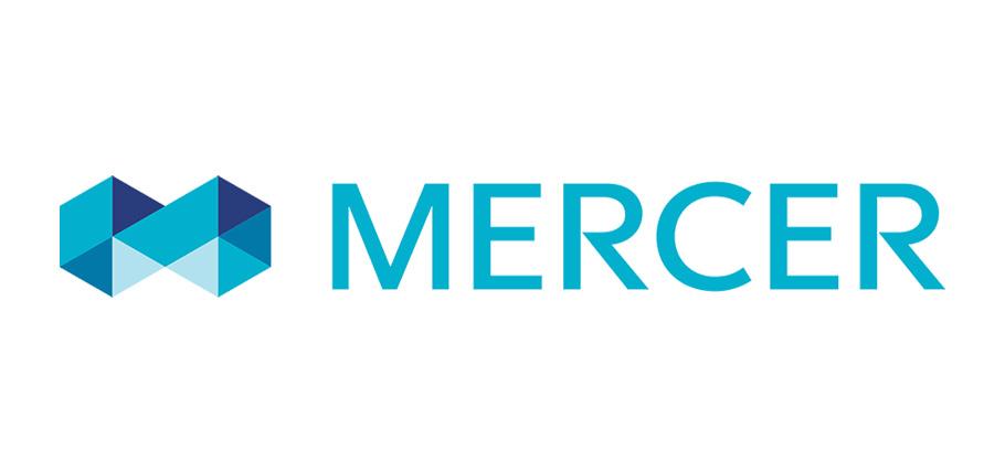 Logo de Mercer