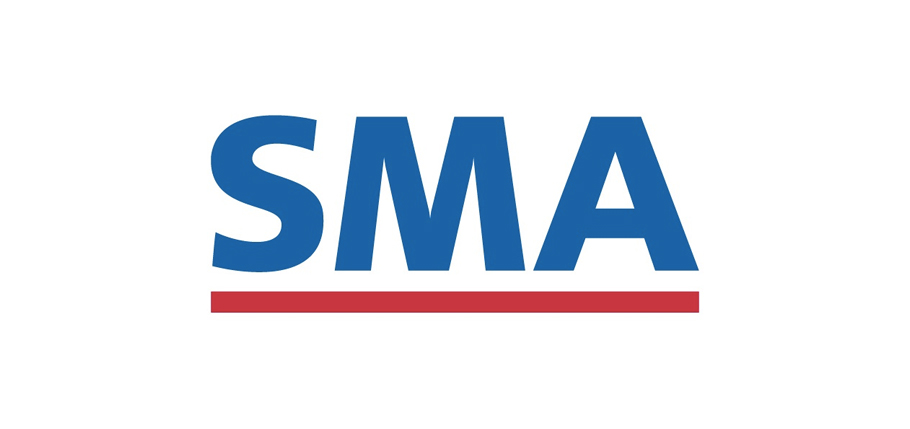 Logo de Groupe SMA