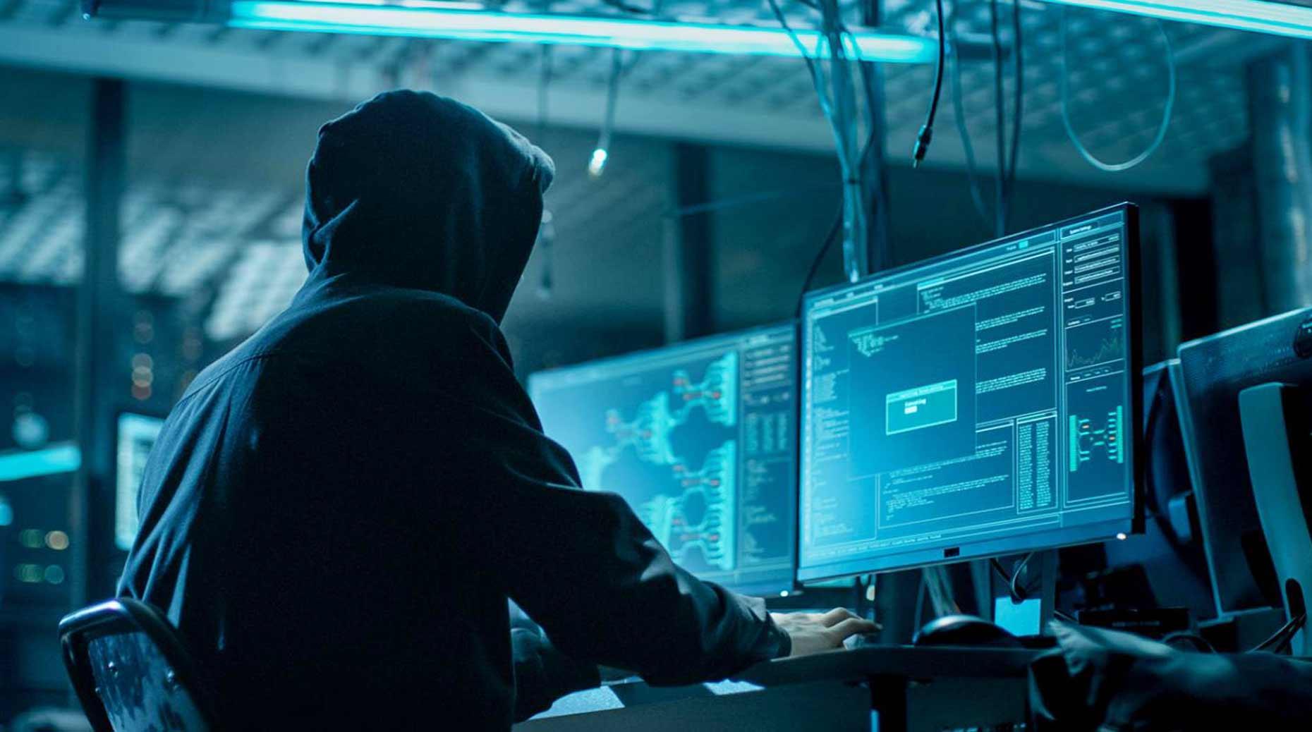 Grands risques: Le cyber en tête des préoccupations des entreprises