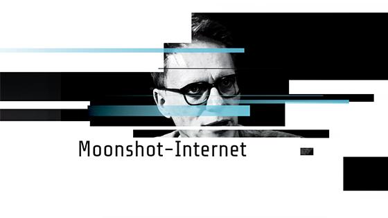Poster Video Moonshot-Internet