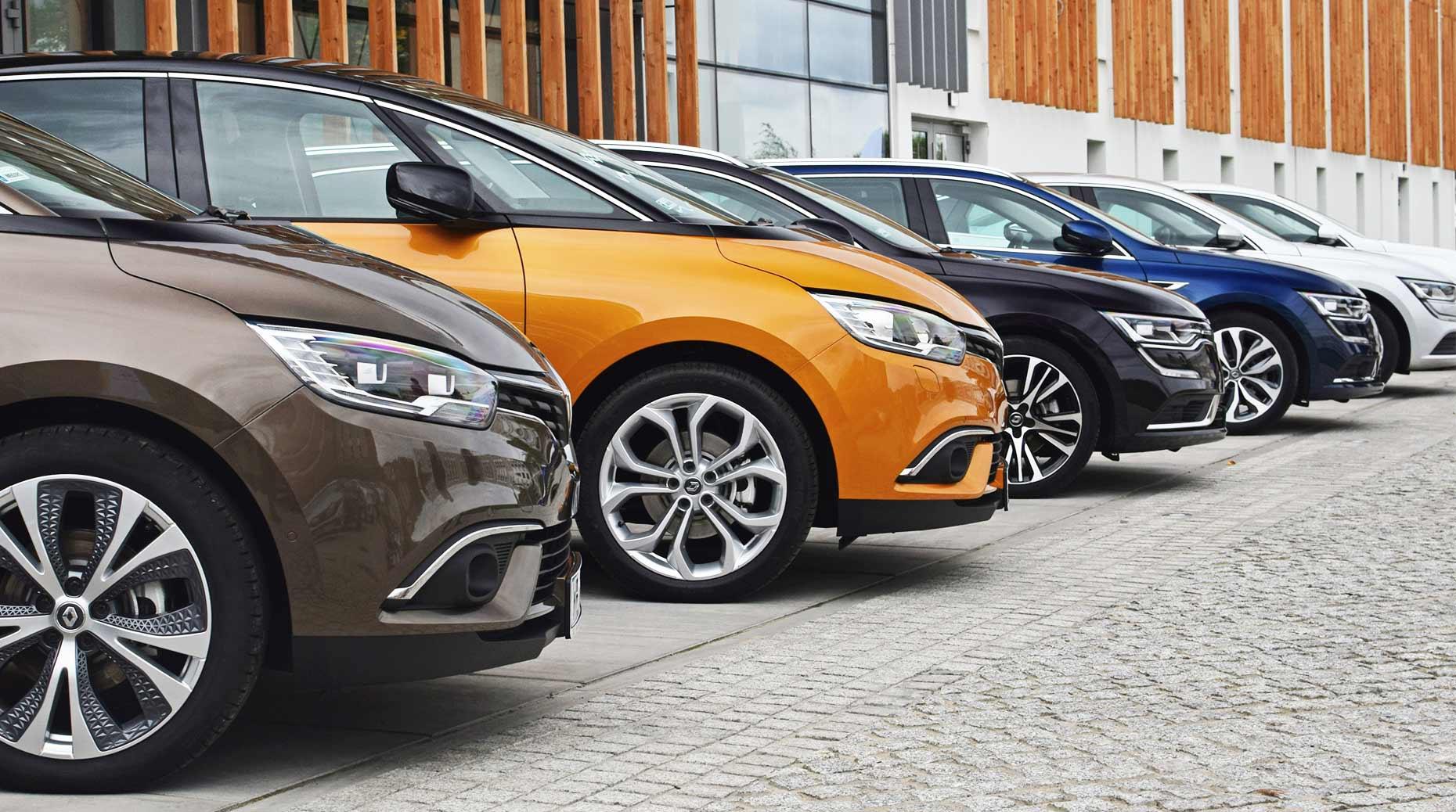 Flottes auto : Diot démarre 2020 avec l