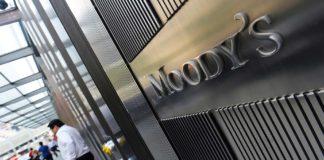 Le siege de Moody's
