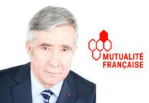 Antoine Lamon, médiateur de la Mutualité Française