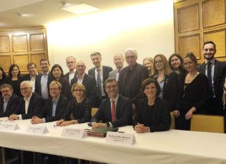 Signature d'une nouvelle convention collective dans la branche de l'assurance