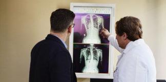 Consultation externe hospitalisation