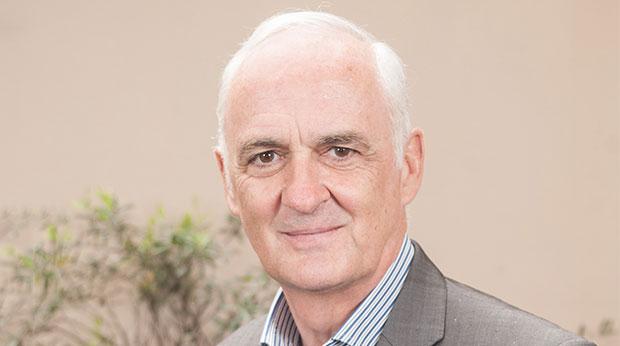 Stéphane Gaudu, directeur général d'Identités Mutuelle
