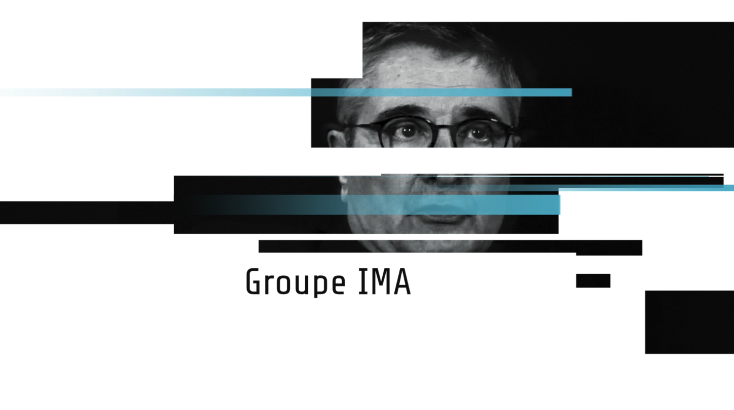 Poster Video Le Groupe IMA