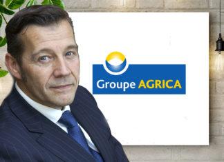 Éric Gérard, DGA d'Agrica