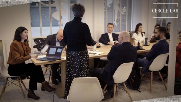 Cercle Lab : Retour sur la 2ème réunion du club santé (saison 2019-2020)