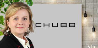 Véronique Brionne Chubb