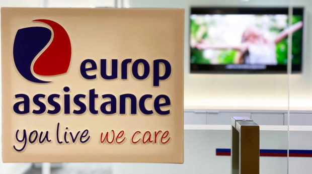 International : Europ Assistance s'implante en Thaïlande