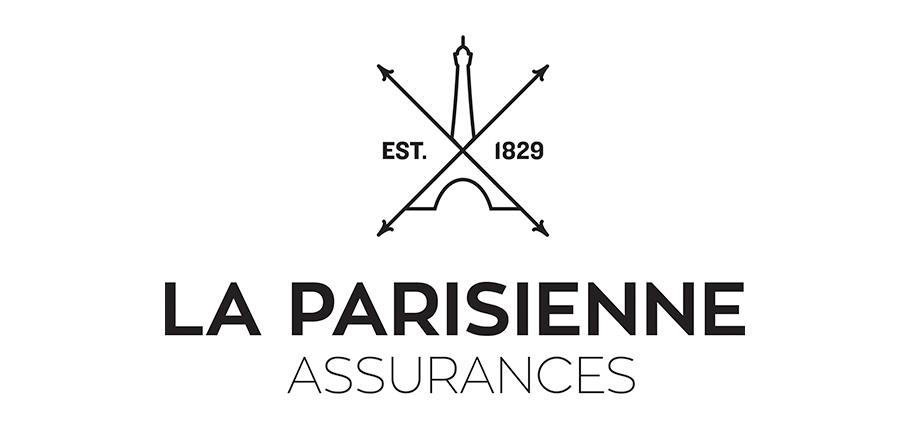 Logo de La Parisienne Assurances