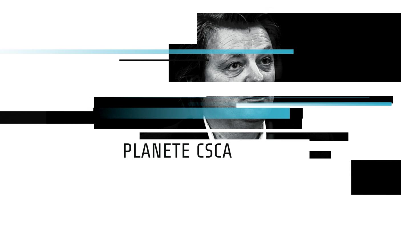 Poster Video Planète CSCA