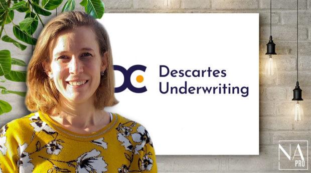 Nomination : Une nouvelle arrivée chez Descartes Underwriting