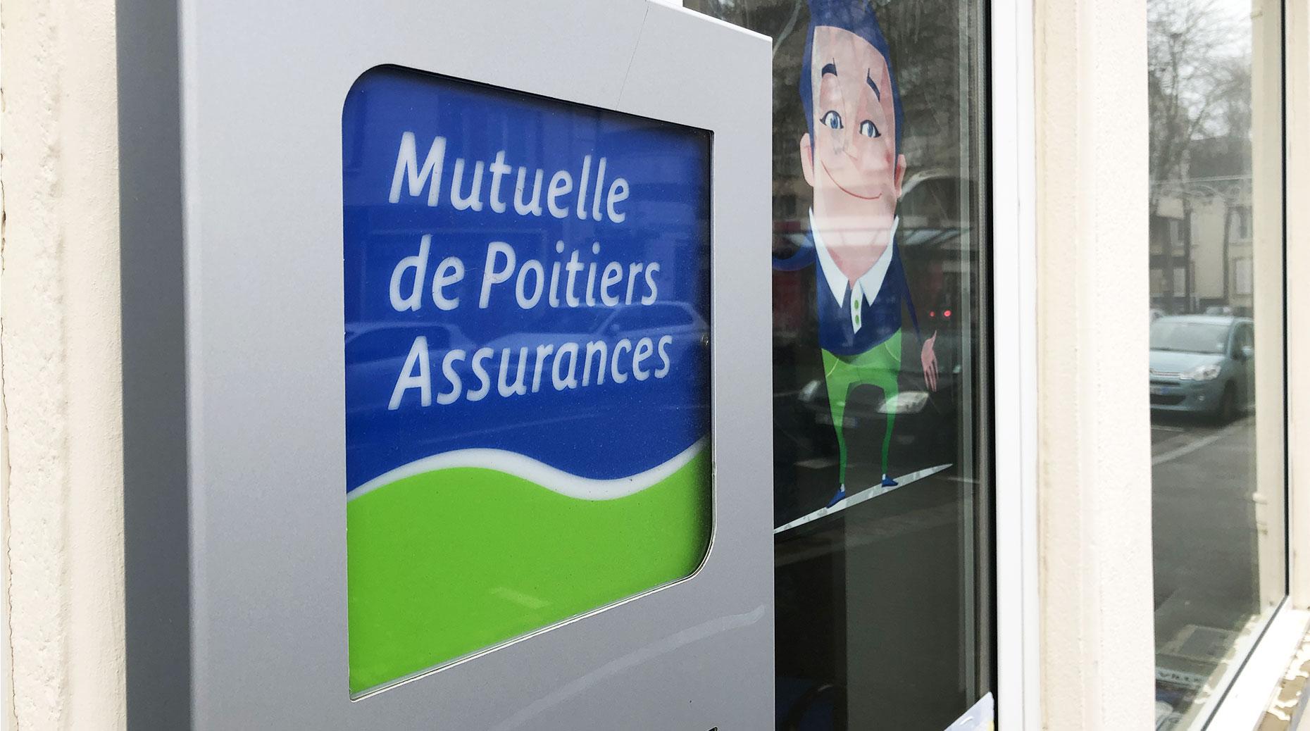 Résultats 2019: Activité en hausse pour la Mutuelle de Poitiers