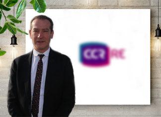 Bertrand Petras rejoint CCR Re