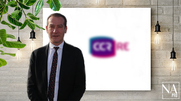 Bertrand Petras rejoint CCR Re