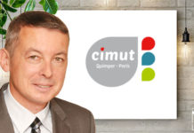 Éric Andro, directeur commercial du CIMUT