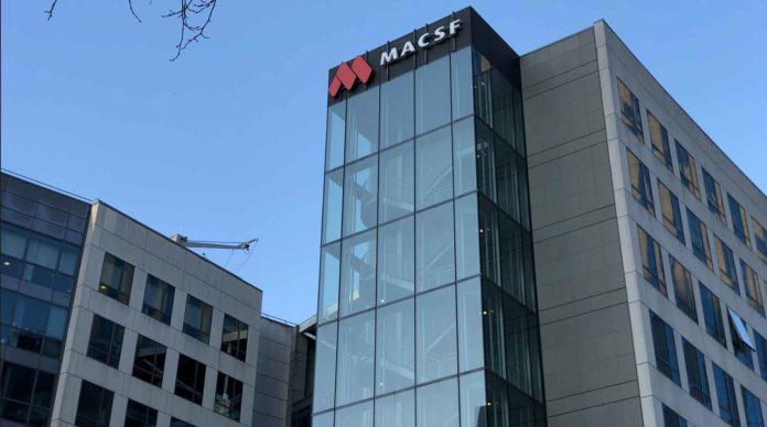 Siège du groupe MACSF