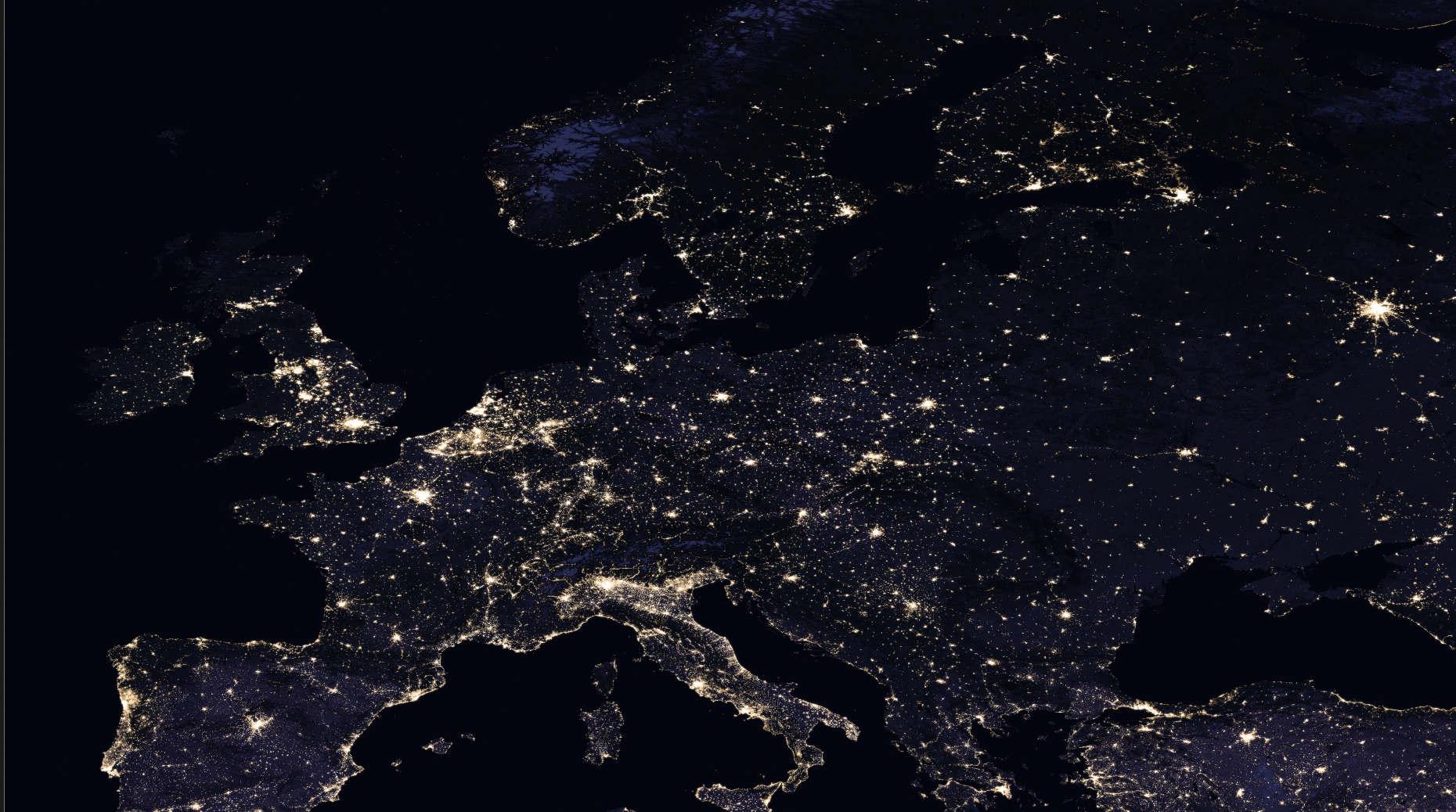 Infographies: L'assurance se porte bien en Europe