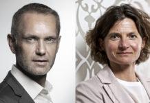 Ronan Le Moal démissionne. Hélène Bernicot
