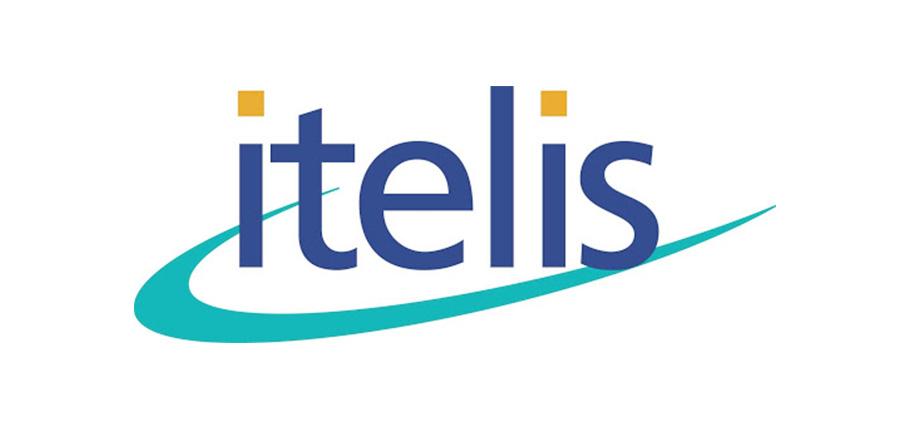 Logo de Itelis