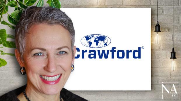 Nomination : Inga Beale rejoint Crawford & Company