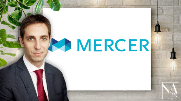 Nomination: Boutros Thiery rejoint Mercer