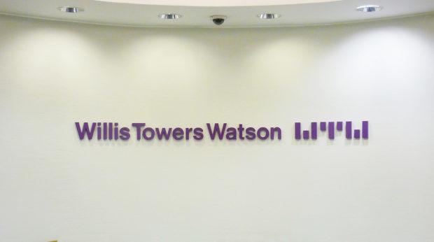 Courtage : Willis Towers Watson songe à céder sa participation dans Miller