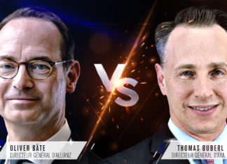 Axa vs Allianz