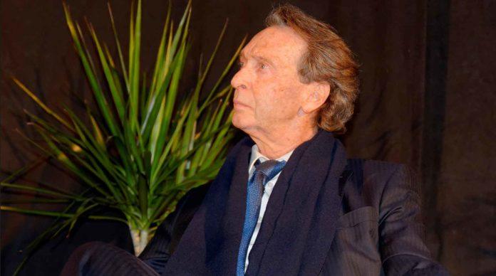Martial Bourquin, sénateur du Doubs