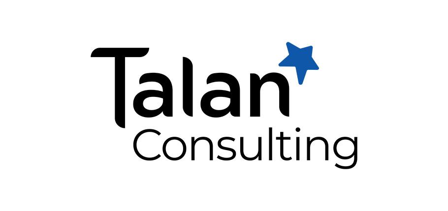 Logo de Talan Consulting